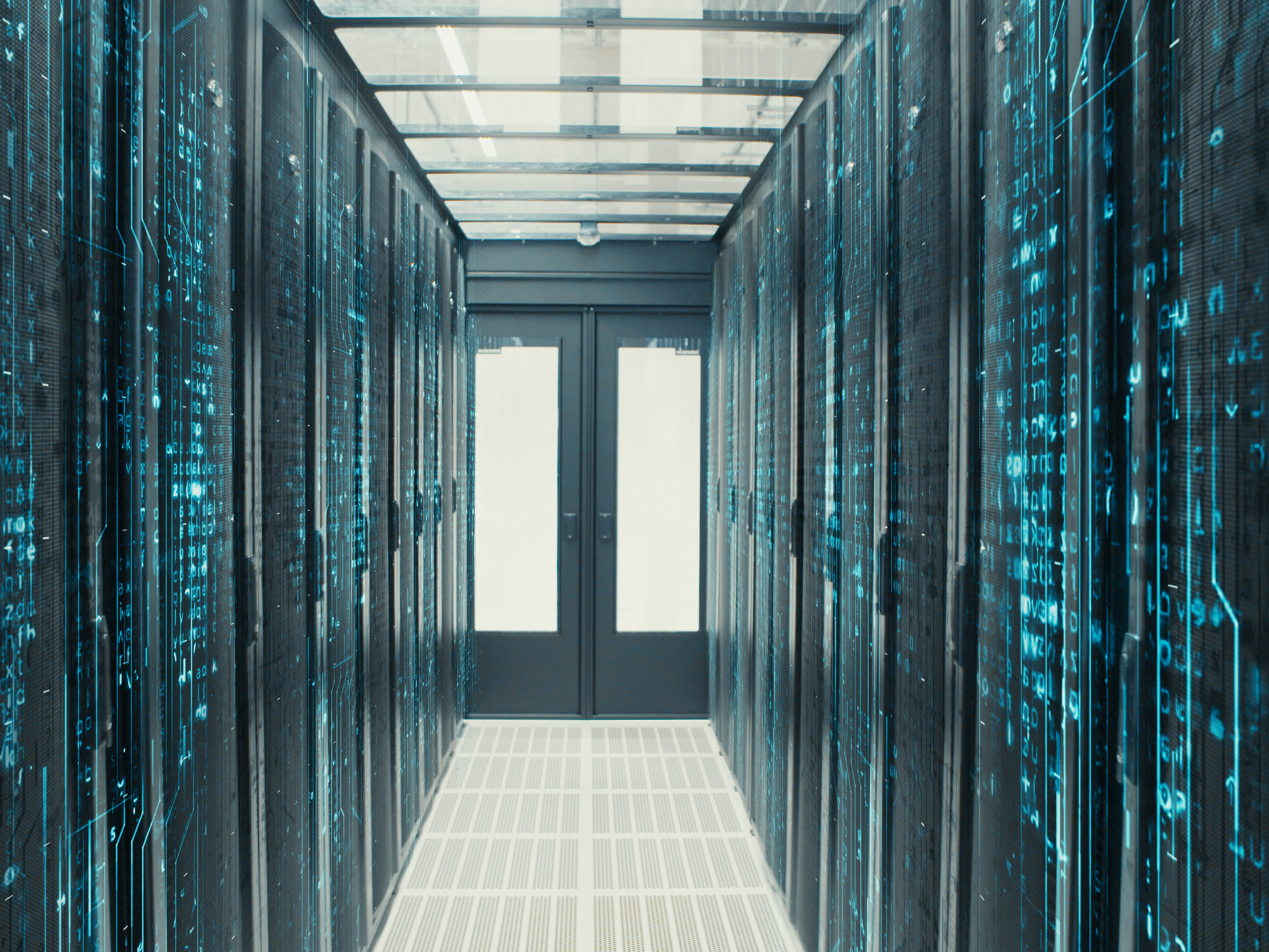Interxion Ciena data center for Metro Connect Managed Wave